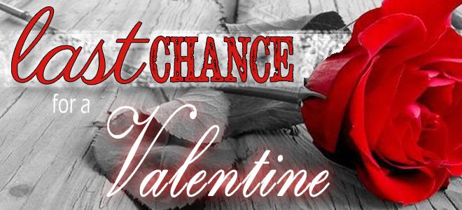 Last Chance Valentine