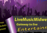 Live Music Midwest.com