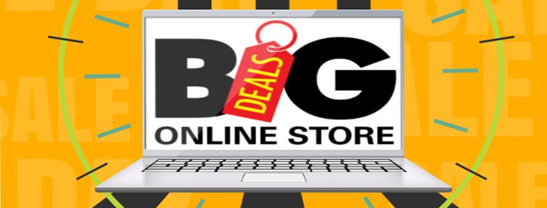 Big Deals Store